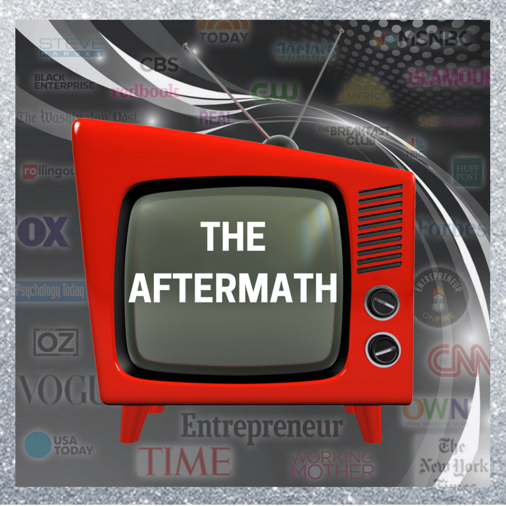 Graphic-The Aftermath