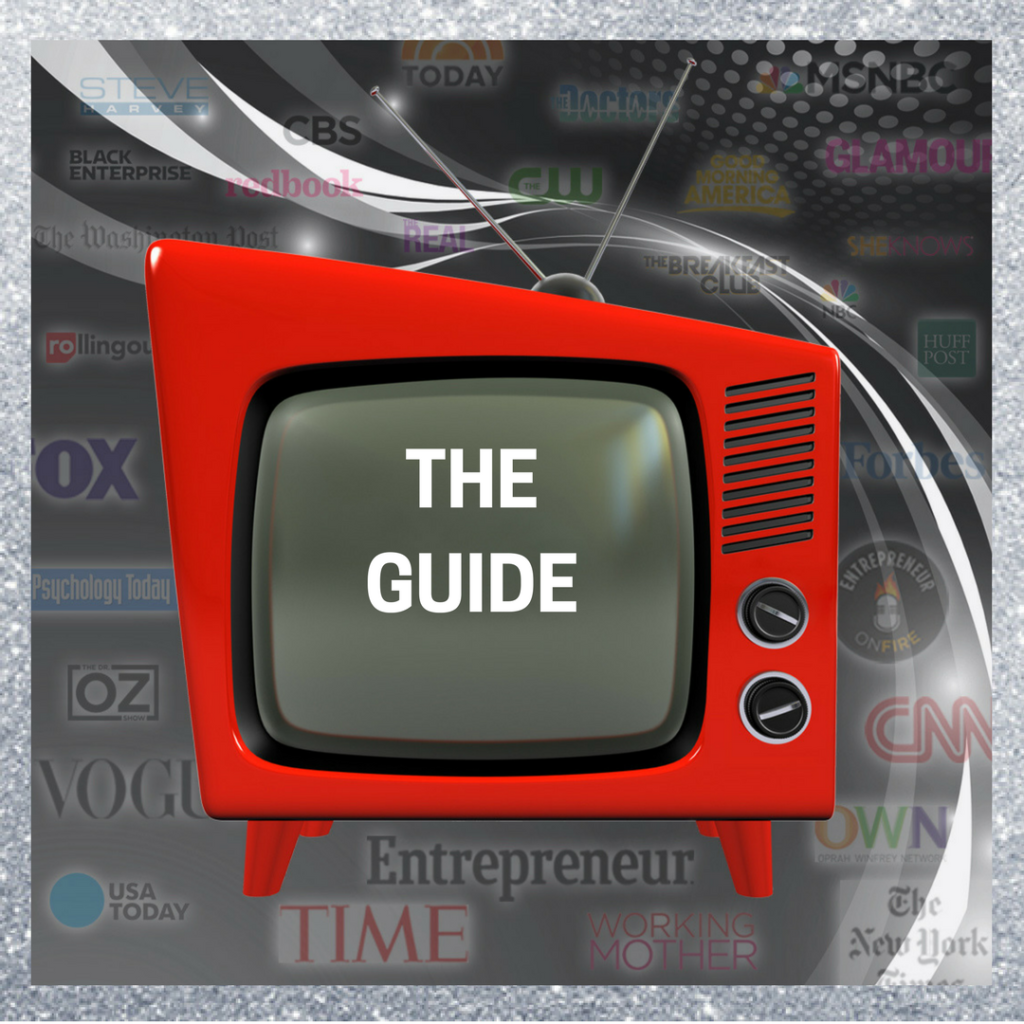 Graphic-The GUIDE